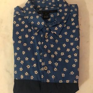 Marc by Marc Jacobs Short Sleeve Shirt